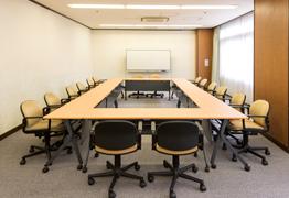 研修・会議室風景
